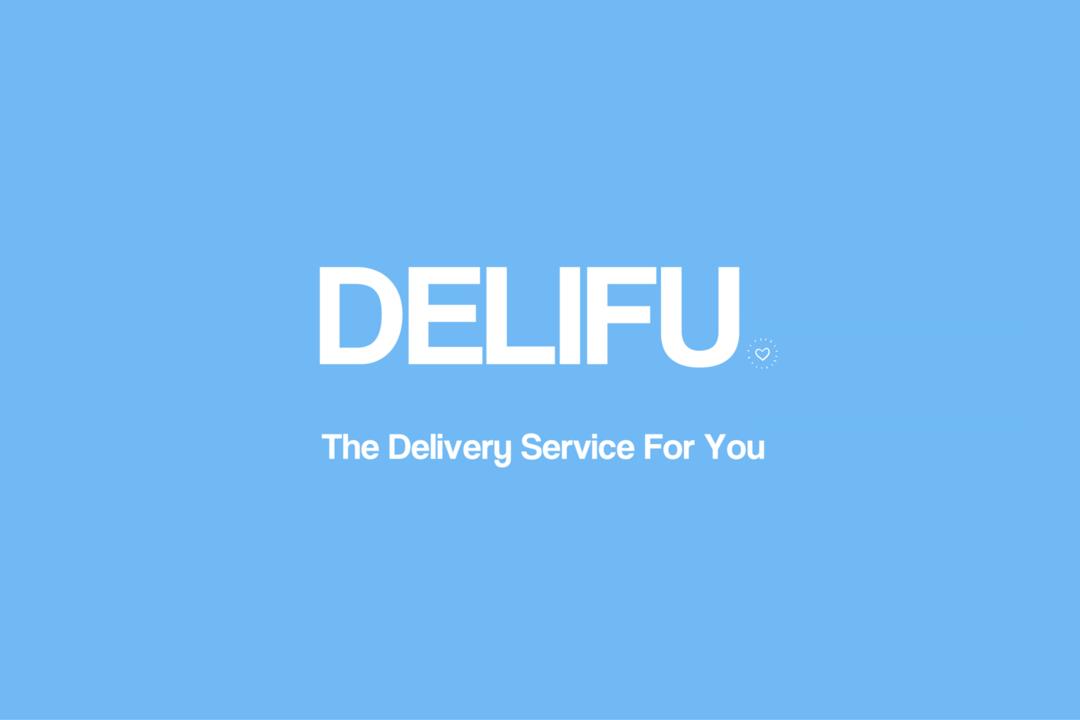 Delifu Logo