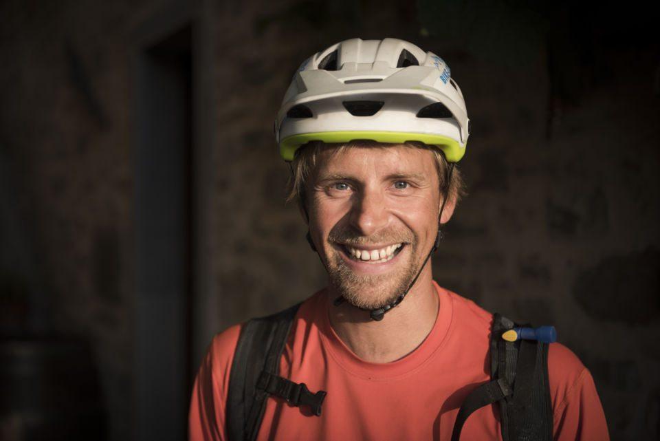 Harald Philipp – Mountainbike-Abenteurer und Weltenbummler