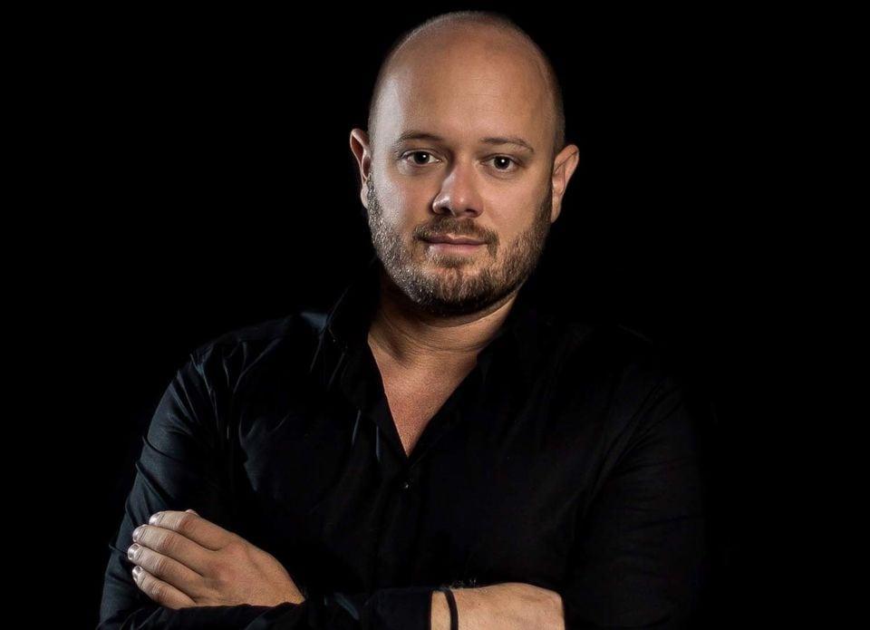 Christian Wolf – Gründer und CEO von Jack Coleman
