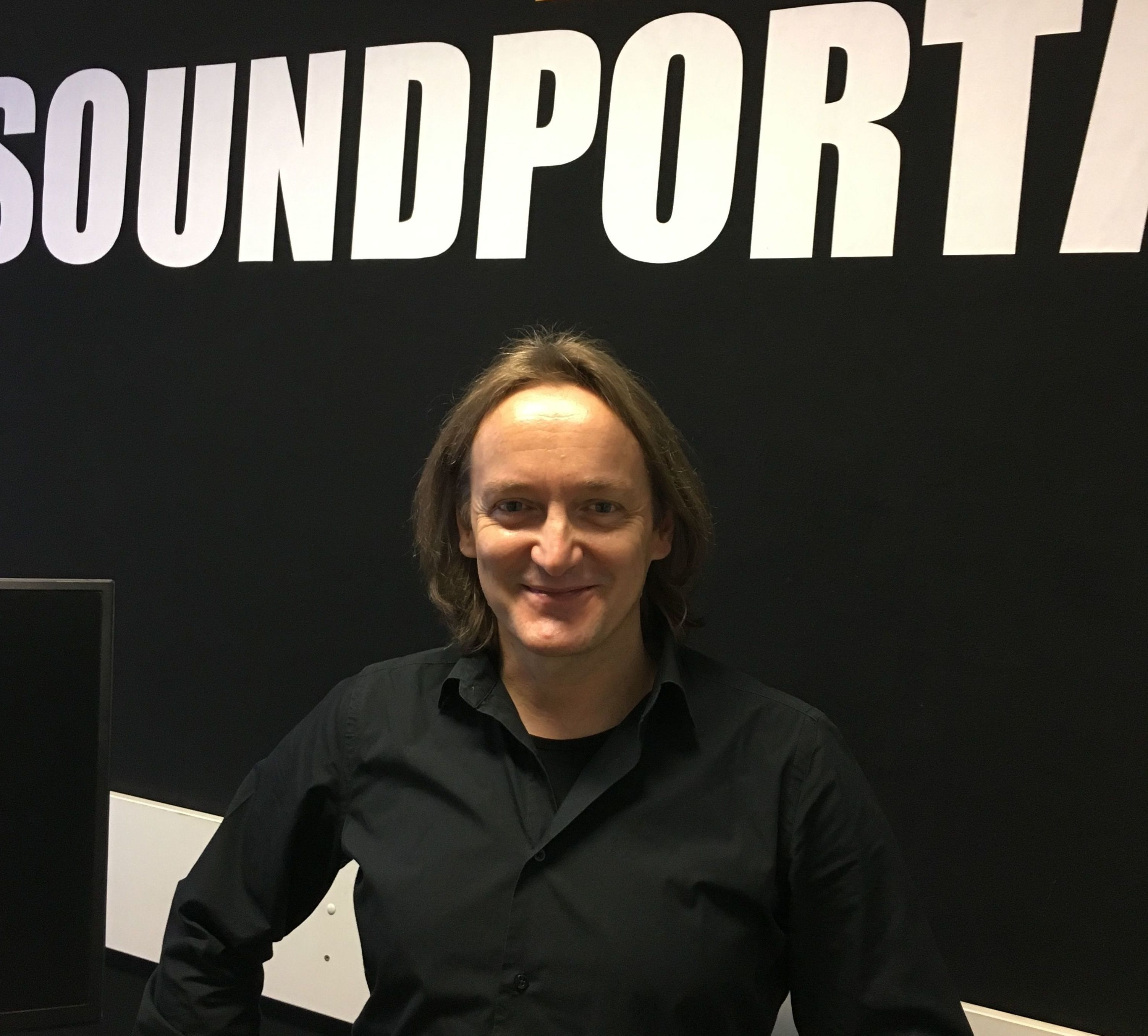 Wolfgang Christandl, Marketing und Verkauf bei Radio Soundportal