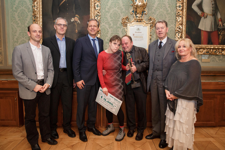GRAWE Award 2017