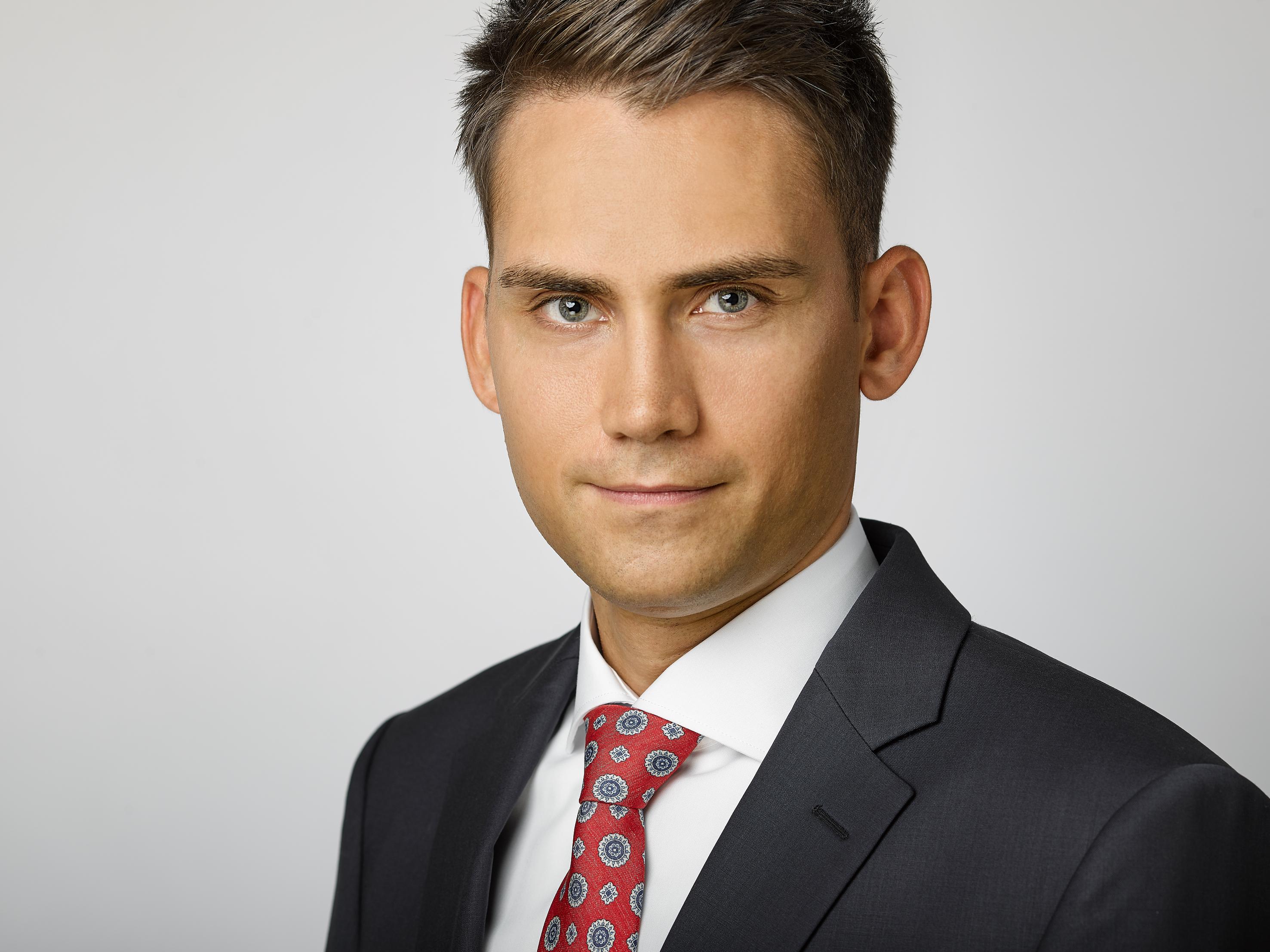 Andreas Bertram