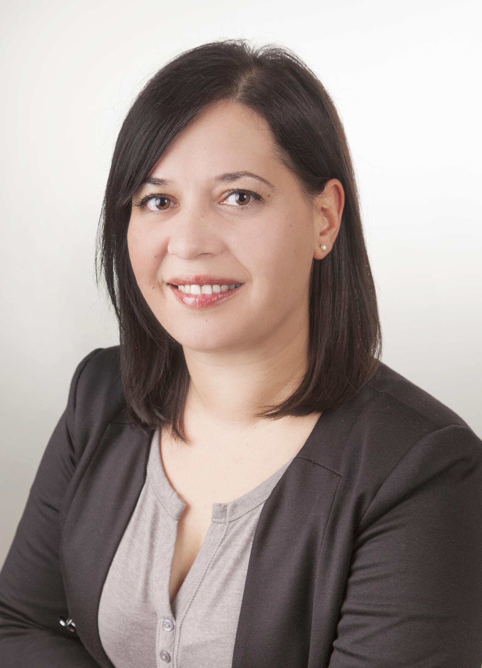 Liljana Andreeva