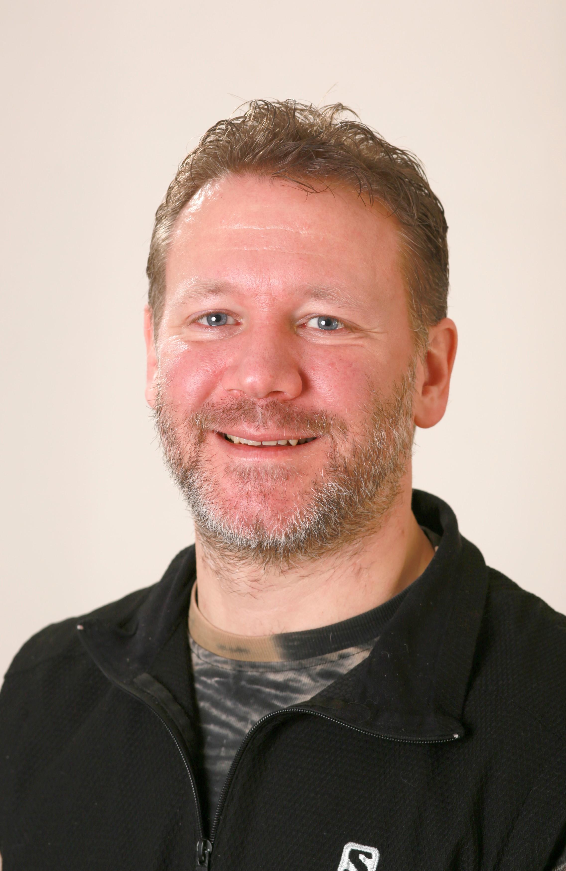 Werner Trenkwalder