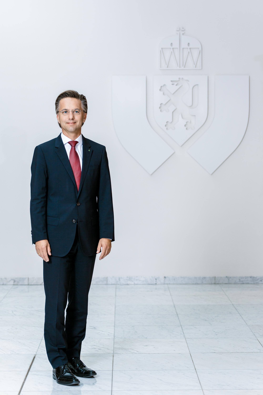 GRAWE Generaldirektor-Stellvertreter Dr. Gernot Reiter