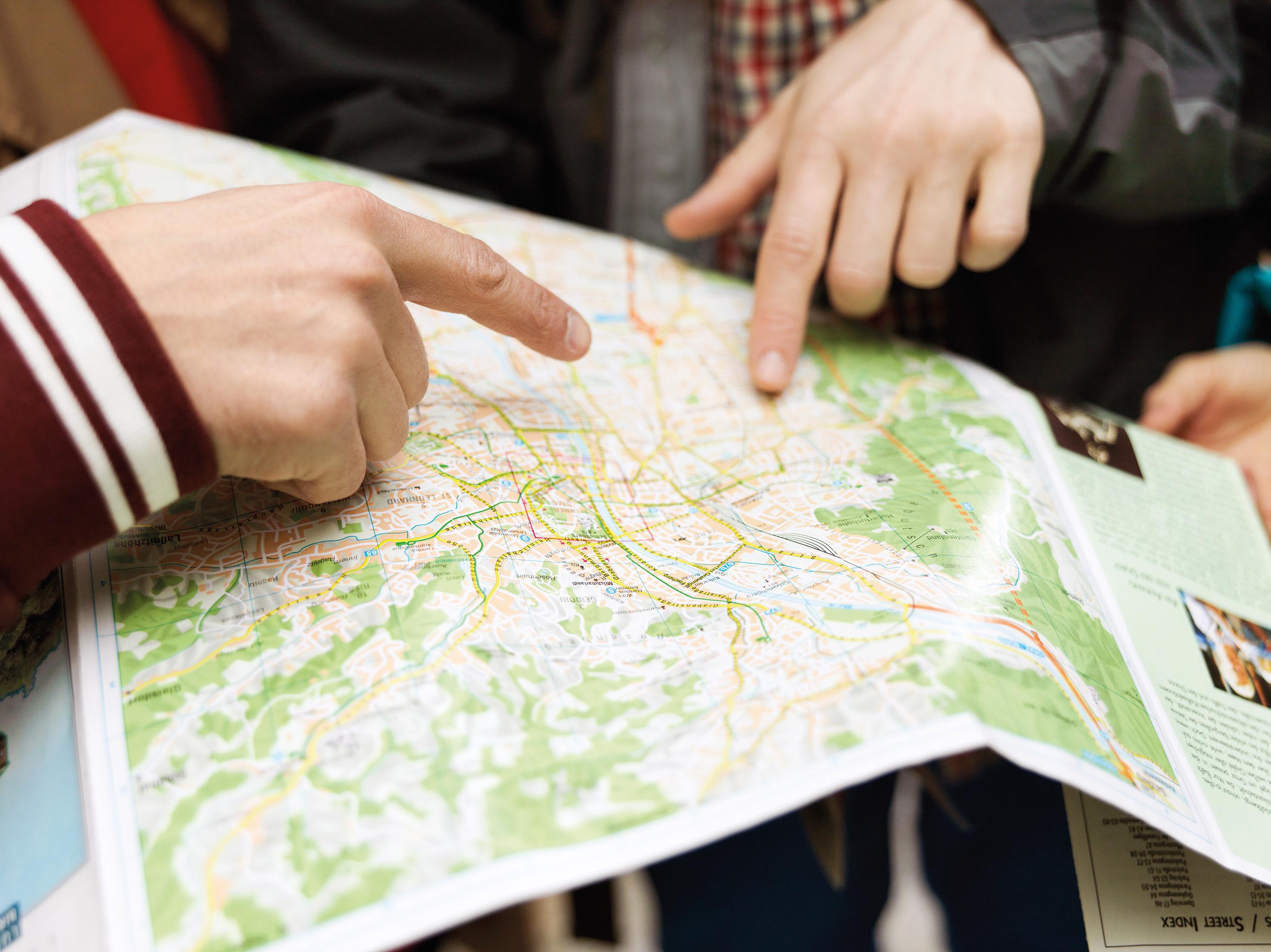 Suche nach Kundenberatern, Kundencentern und Kfz-Zulassungsstellen