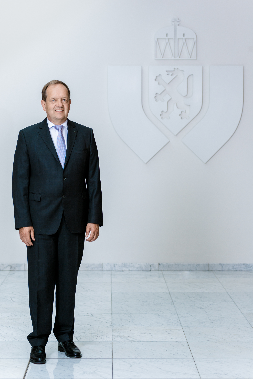 GRAWE Vermögensverwaltung Mag. Dr. Othmar Ederer