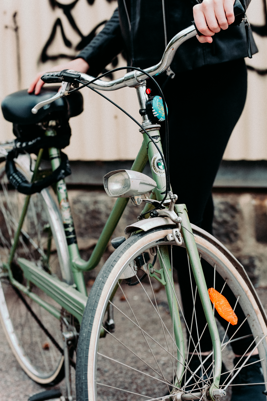 Fahrraddiebstahl-Versicherung